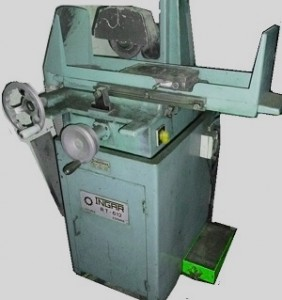 Ingar Surface Grinder - RT612