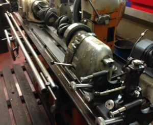 Prince 6075 Crankshaft Grinder for sale 04