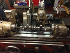 Prince 6075 Crankshaft Grinder for sale 01
