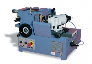 Berco RV20P Valve Grinding Machine