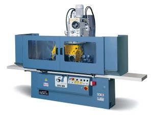 Berco STC361 - Head and Block Refacing Machine